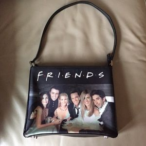 Handbags - Friends! Cute Handbag